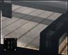 // Black Steel Table