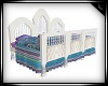 Triplets 40% Kids Bed