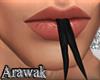 ak | snake tongue M