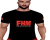 FHM SHIRT