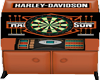 Harley davidison darts