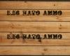5.56 NATO AMMO CRATES