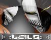 !xLx! White Black Mask M