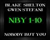 BlakeShelton~NobodyButYo