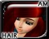 [AM] Hikatu Red Hair