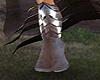 Elven Warrior Atost Boot