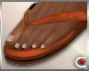 *SC-Flip-Flops Orange