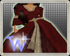 *W* Medieval Gown