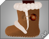 ~AK~ Fall Boots: Suede