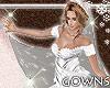 angelic wedding veil