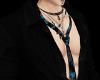 Black & Blue Tie [Nz]