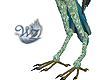 Lovebird S Legs F