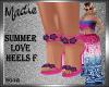 Summer Love Heels