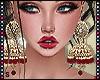 S Rani Earrings