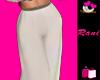 RR : Hers : Pants Cream