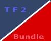 Darr's TF Blu vs Red Set