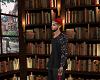 Fall Bookstore