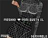 MHD e XL Dress Drv