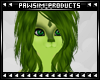 [P] Peridot Hair M V6