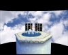 Cinematic Cloud Backdrop