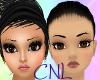 [CNL]Amie head