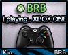 ki -BRB Xbox One,2-F/M