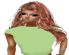 Copper color Hair
