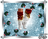 Chelle Christmas Boots