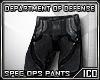ICO Spec Ops Pants M