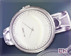 K| Timepiece Silver (L)