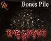 [M] The Crypt Bones Pile