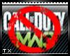 TX | No MW3 Stamp
