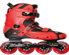 {Ash}  Ice skate
