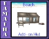 Add - On Beach Hut