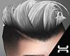 ♛.Hair.WHT