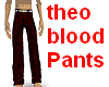vampire Pants  Crease