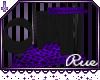 +R+ Purple Furry Tree