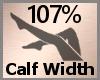 Calf Scaler 107% F A