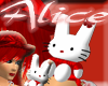 (RN)*HoT Alice Bunny