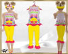 ~H~Kid Chick Outfit