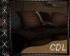 !C* Flintstone Couch