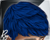 Roan - Ocean Blue