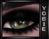 ~Y~Lotus Eyes