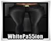 P5* Leather Pant Lona