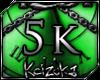 !Support Keizuka 5k