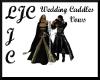 LJC Wedding Candles Vows