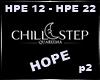Hope P2 |Q|