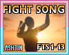 ! Fight Song Nightcore