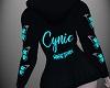 Cynic Custom Jacket