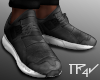 T| Shoes Low Grey